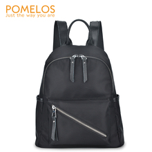 POMELOS Fashion Backpack Women Preppy Style School Backpack High Quality Oxford Backpack Travel School Bags For Teenage Girls pomelos fashion women backpack 2019 new in travel backpack high quality oxford school bags for teenage girls woman backpack bag