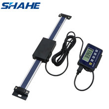shahe 0-150mm/0-200mm/0-300mm 0.01 mm DRO Magnetic Remote Digital Readout digital linear scale External Display