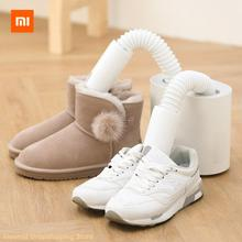Xiaomi Deerma Intelligent Multi-Function Retractable Shoe Dryer Multi-effect Sterilization U-shape Air Out Shoes Holder