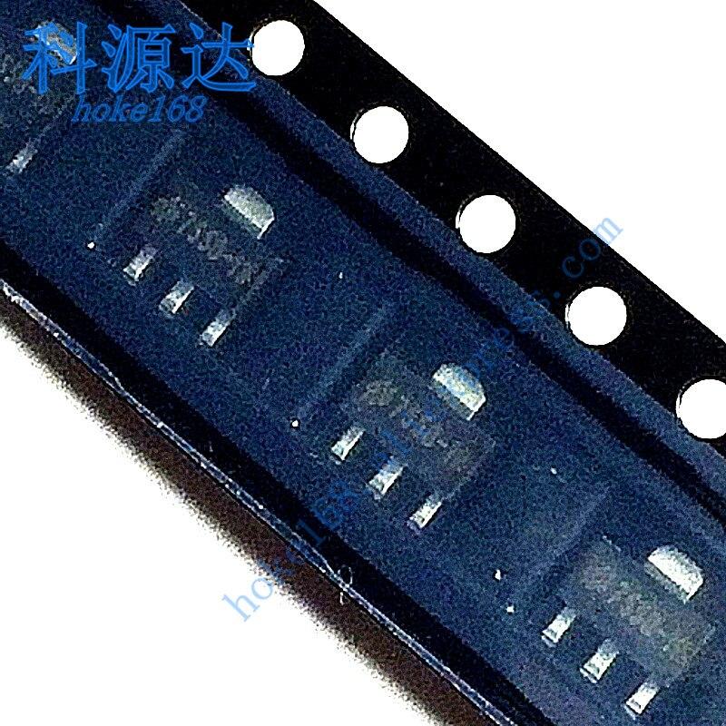 10pcs/lot HT7550-1 SOT-89 7550-1 Original In Stock