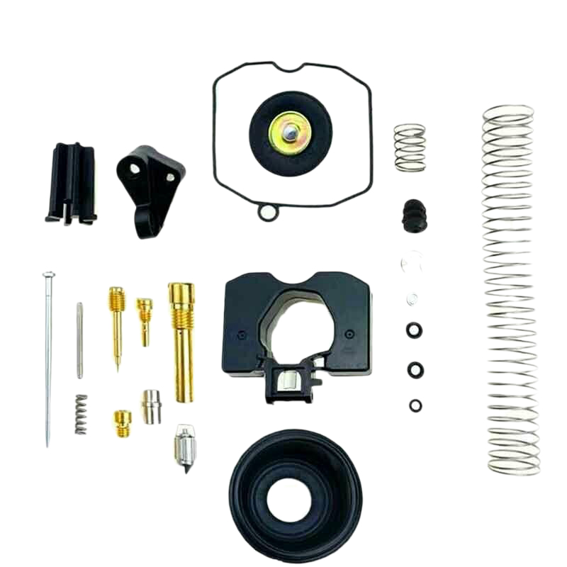 Carburetor Rebuild Kit For Harley CV40 27421-99C 27490-04 CV 40Mm