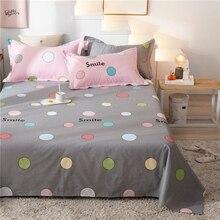 Yaapeet, 3 шт., покрывало, плоский лист+ 2 шт., наволочка, покрывало, покрывало для спальни, покрывало на кровать, одиночное, полное, королевское постельное белье, наматрасник