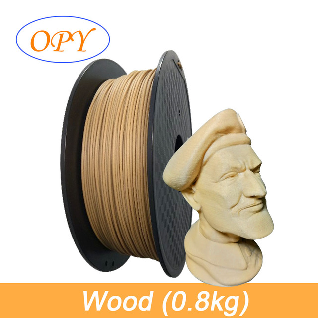Glow In The Dark Filament Silk Pla Material 3D Plastic 1.75 mm Printer Luminous Gold Marble Wood Silver Copper Noctilucent 1Kg