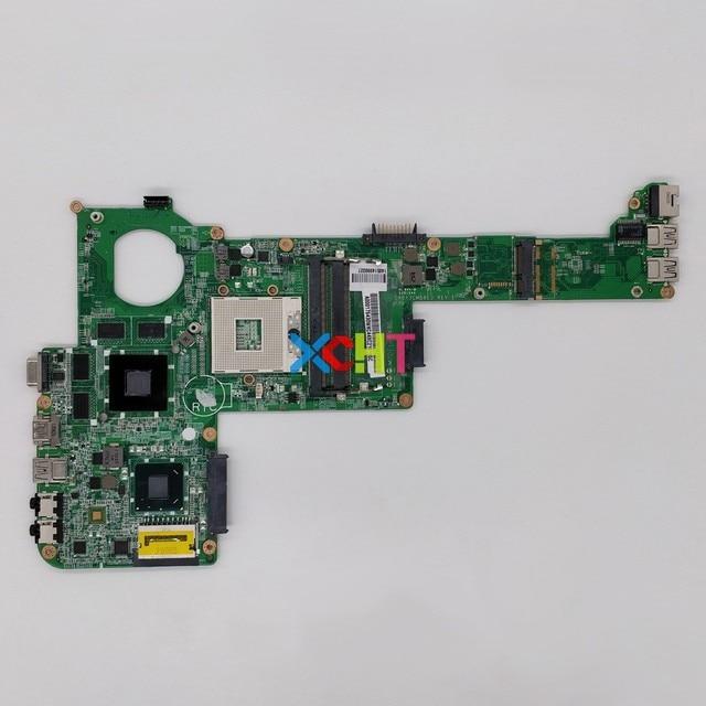 A000175430 DABY3CMB8E0 SLJ8E für Toshiba Satellite C800 M800 Laptop Motherboard Mainboard Getestet
