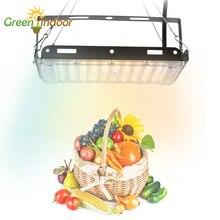 Fito Luz LED de cultivo de espectro completo lámpara de 800W para plantas, Fitolamp, luz para planta de interior, invernadero, crecimiento de plantas, resistente al agua, Fitolampy