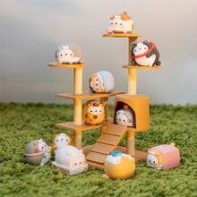 Глухая коробка игрушки «милый кролик» 05 серии глухая Корея