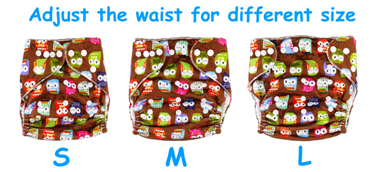 C-waist size