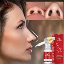 10ml Nose Lifting Up Essence Oil Tightening Beauty Nose Care Reduce Na