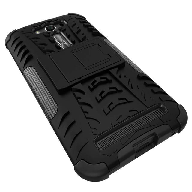 Coque de protection pour Asus Zenfone 2 Laser Ze500Kl étui pour Asus Zenfone 2 Laser Ze500Kl Ze550Kl Ze601Kl Coque arrière pour téléphone