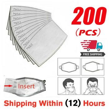 Filter Paper Anti