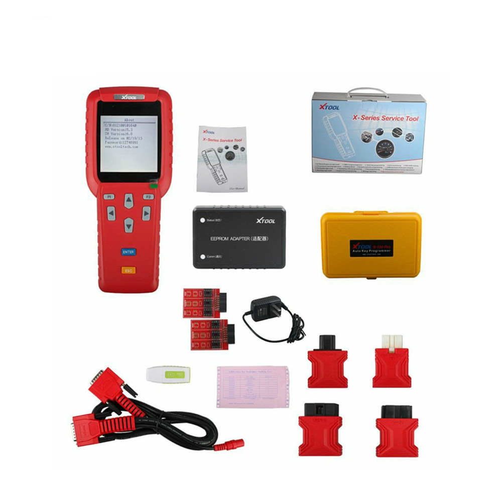 XTOOL-Distributor-Xtool-X100-PRO-Auto-Key-Programmer-X100-Updated-Version-with-EEPROM-Adapter-FAST