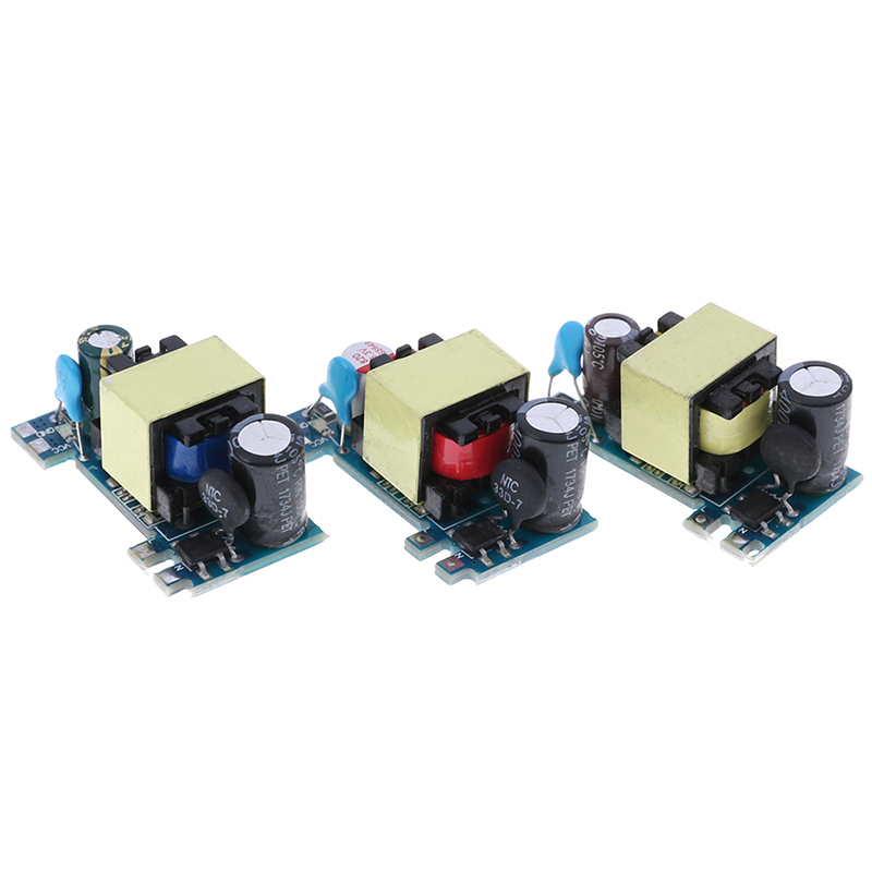 5V2A/12V1A/24V500mA Isolated Switching Power Supply Module AC-DC Buck Module 220VHigh temperature resistant electrical equipment