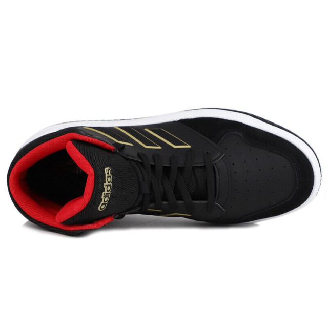 Original New Arrival  Adidas GAMETAKER Men's Basketball Shoes Sneakers 3