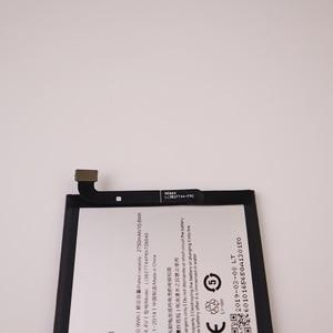 Image 4 - بطارية 100% أصلية جديدة 3.85 فولت 2830 مللي أمبير Li3827T44P6h726040 ل ZTE Nubia Z11 بطارية صغيرة NX529J + أدوات مجانية