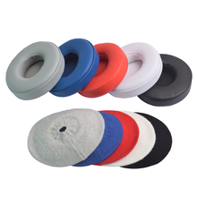 Replacement Ear Pad Earpads Headband Protector Cushions Cover For Monster Beats Solo 2 Solo 2.0 Wired Wireless Headphone Headset кабель monster cable monster beats solo hd studio mixr
