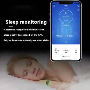 Image 5 - Rovtop Smart Uhren 116 Plus Herz Rate Monitor Blutdruck Smart Armband SSmart Band Smartwatch Android Iphone