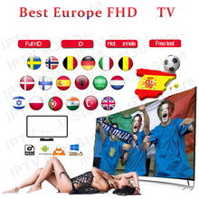 IPTV Spain Subscription 12 months Belgium Netherland Arabic Italy Sweden Canada UK Germany Albania Portugal IP TV Adult xxx