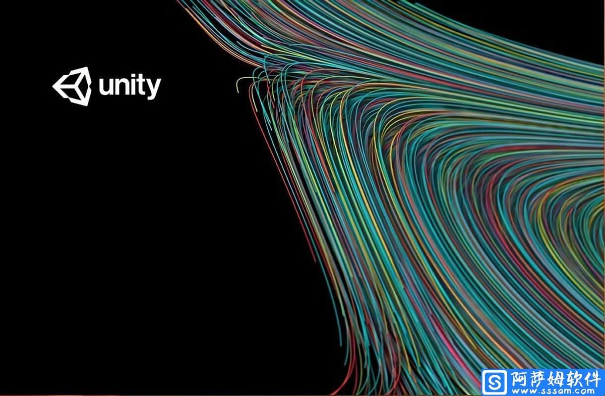 Unity3D 2018 优秀的3D游戏开发引擎软件免费版