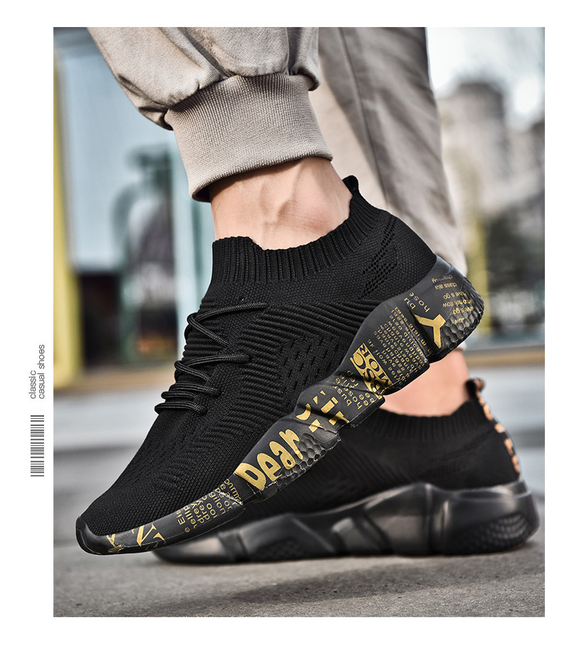 H93d23c5a4bb946ca961e48971362731aP Weweya Woven Men Casual Shoes Breathable Male Shoes Tenis Masculino Shoes Zapatos Hombre Sapatos Outdoor Shoes Sneakers Men