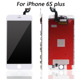 Image 5 - AAA grade iPhone 6 6S 6Plus 6S Plus LCD display with perfect 3D touch screen transcoder assembly, suitable for iPhone 6S display