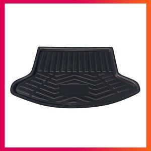 Image 1 - 마쓰다 CX 5 CX5 2012 2013 2014 2015 2016 부트 매트 리어 트렁크 라이너 카고 플로어 트레이 카펫 가드 보호대 자동차 액세서리