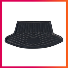 For Mazda CX 5 CX5  2012 2013 2014 2015 2016 Boot Mat Rear Trunk Liner Cargo Floor Tray Carpet Guard Protector Car Accessories