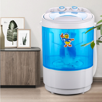 4.5kg Home Smart Portable Washing Machine Shoe Washer Lazy People Brush Shoes Washing Shoes Washing God Shoe Washing Machine