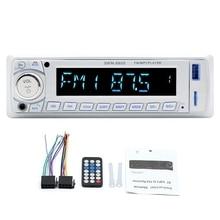 1DIN In-Dash Car Radios Stereo Remote Control Digital Bluetooth o Music Stereo 12V Car Radio Mp3 Player USB