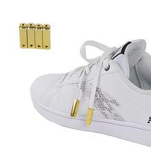 20 пар обуви с металлической головкой 2020 новый стиль украшения