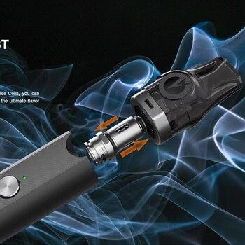 Lost Vape UB Lite – Kit de dosettes 30W, batterie intégrée 1000mAh, MTL/DTL, vapotage électronique, stylo, 2ml