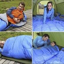 Sleeping-Bag Camping Blanket Envelope Tent Outdoor Adult