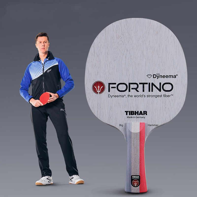 Tibhar Original, raqueta de tenis de mesa, tenis de mesa profesional, pala de Ping Pong