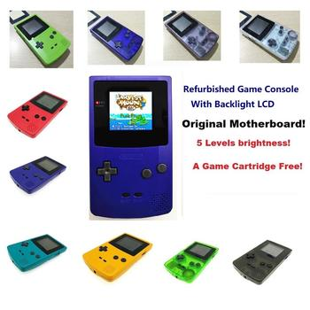 Купить Game Boy Color