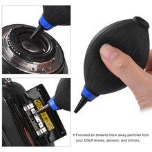 Temizleme kalemi + kamera toz üfleyici + Magicfiber Lens bezi temiz Sony Gopro DJI İha dijital temizleme kiti