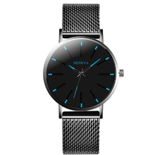 2020 Women Watch Men's Watch Simple Casual Business Couple Q