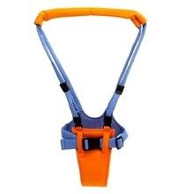 Toddler Harness Belt Jumper-Strap Walker Reins Walk-Learning-Assistant Safety Baby Infant