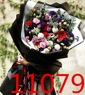 Wedding Bridal Accessories Holding Flowers 3303  AS