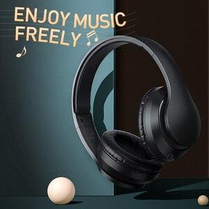 Image 2 - Baseus D07 Wireless Headphone Bluetooth 5.0 Earphone Handsfree Mega Bass Headset Ear HeadPhone For iPhone Xiaomi Huawei Earpiece