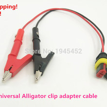 Connector Clip-Adapter Tester Alligator Universal for Good-Quality. Promotion Is