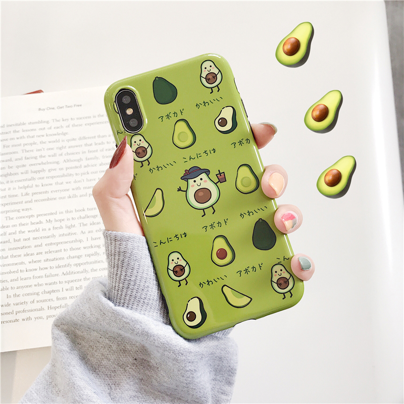 iphone xr avacardo case