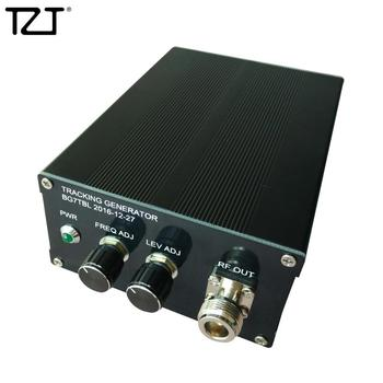 TZT MS2601 MS610 ANRITSU Command Spectrum Analyzer Tracking Generator Source 50K-1.8G