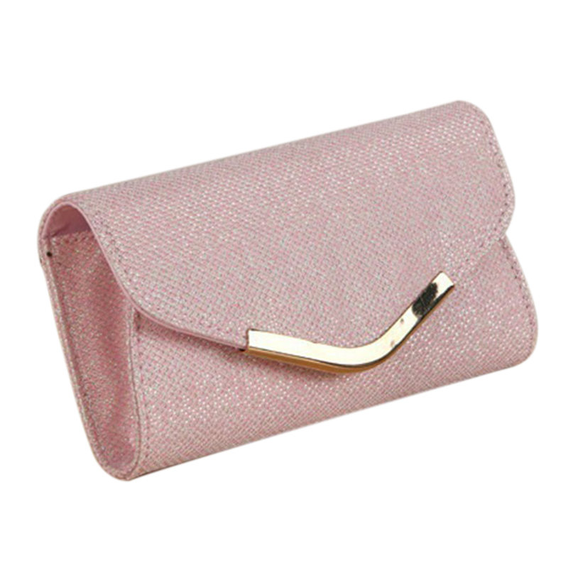 Handbags Women Bags Bags For Women Fashion Ladies Upscale Evening Party Small Clutch Bag Banquet Purse Handbag(Pink)
