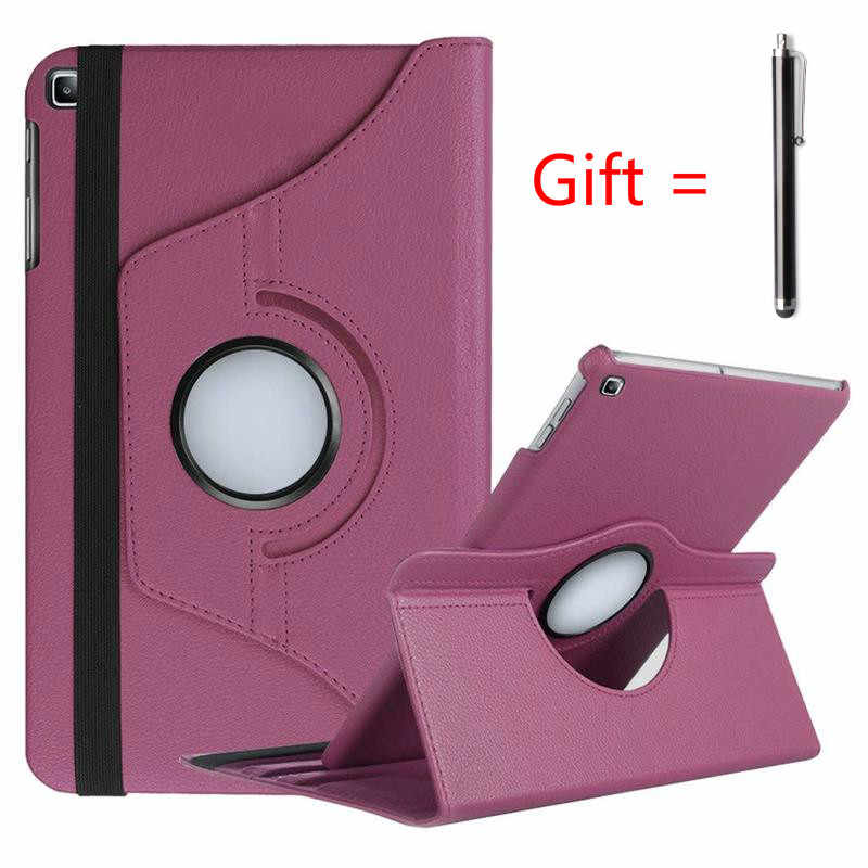 "Case untuk Samsung Galaxy Tab A 10.1 2019 SM-T510 SM-T515 T510 T515 Tablet Cover Stand Case Tab A 10.1 ""'2019 Case 8.0"" SM-T290 P200"