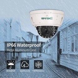 Baby Schlafen Monitor Home WIFI HD 5MP Wasserdichte Kamera ONVIF H.264/H.265 65FT Infrarot Nacht Version M-otion erkennung Sicherheit