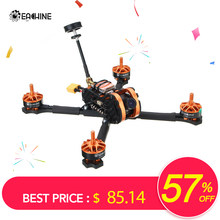 Eachine Tyro99 210mm DIY versión FPV Racing RC Drone F4 OSD 30A BLHeli_S 40CH 600mW VTX 700TVL Cam(China)