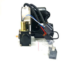 Компрессор пневматической подвески для range rover l322 (2006
