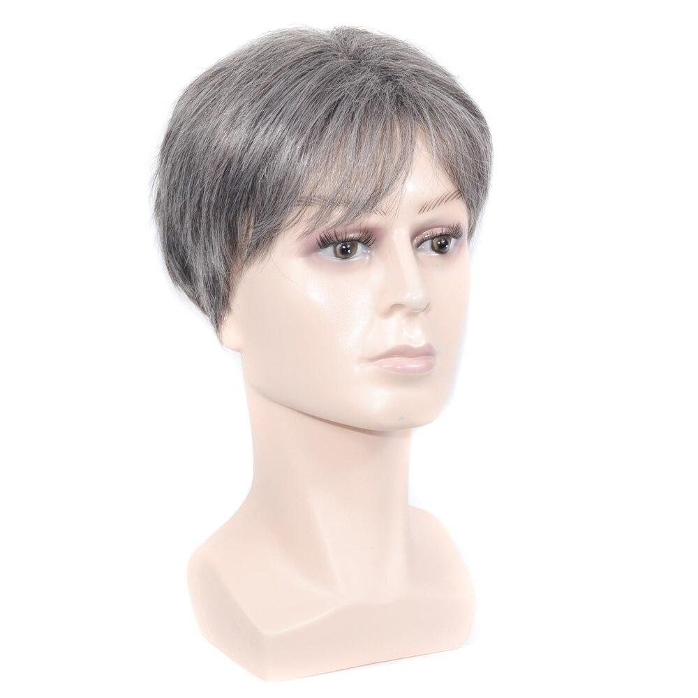 short wig for man 2