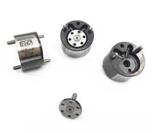 Image 4 - 4pcs Best Quality Control Valves 9308 621C 9308Z621C 28239294 28440421 28538389 BLACK Fit for Renault Kia Ford Nissan Citroen