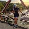 Moda feminina triathlon manga curta camisa de ciclismo define skinsuit maillot ropa ciclismo bicicleta jérsei roupas macacão 11