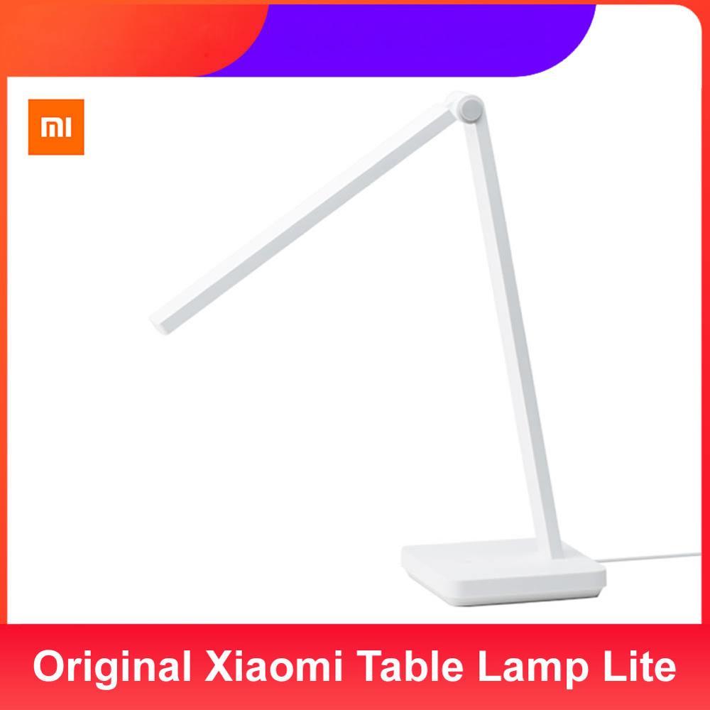 Xiaomi Mijia LED Smart Eye Protection Desk Lamp Portable folding table lamp Student office desk lamp